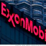 Exxon third-quarter profit falls 47 percent but beats expectations