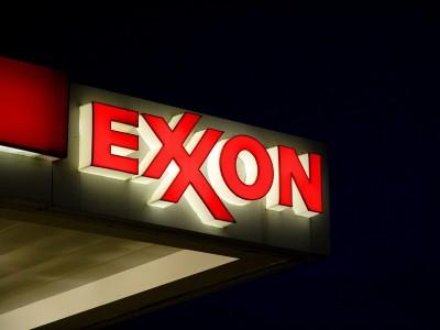 exxon-AZS