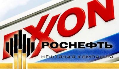 ExxonMobil просит Минфин США разрешить работать с «Роснефтью»