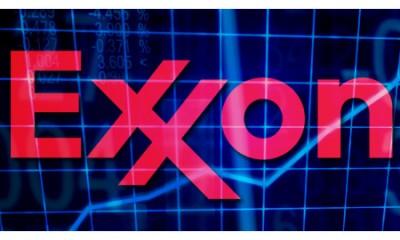 ExxonMobill в I квартале сократила чистую прибыль в 2,7 раза