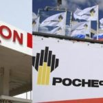 Exxon lost $1 billion from suspension of projects with Rosneft