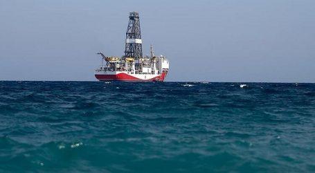 Qara dənizdə yeni qaz ehtiyatları aşkar edilib