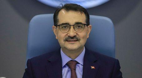 """Fatih Dönmez: """"Türkiyə qaz sektoruna xarici şirkətləri cəlb edəcək"""""""