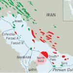 Иран и Индия разрешили свои разногласия относительно месторождения Фарзад-Б