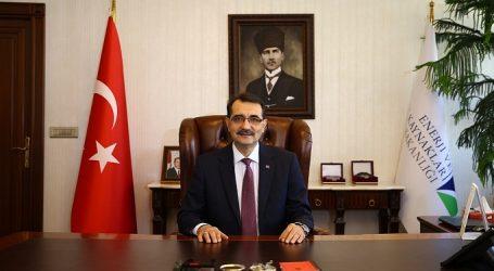 2021-ci ildə Türkiyədən Azərbaycana qaz kəməri çəkiləcək
