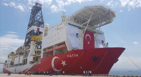 ЕС угрожает Турции из-за бурения около Кипра
