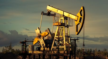 Цена нефти Brent упала ниже 40 долларов за баррель