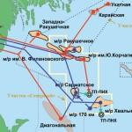 <!--:az-->LUKoil Filanovski yatağının dəniz qurğularının inşasının ikinci mərhələsinə başlayıb<!--:-->