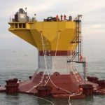 Lukoil advances Caspian field expansion