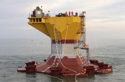 Lukoil advances Caspian field expansion