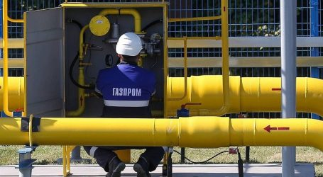 Gazprom to Lay New Gas Pipeline to China