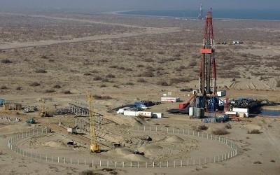 ГК «Туркменгаз» осваивает новые технологии