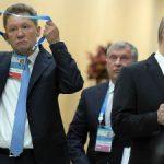 Bərbad idarəetmə Qazprom şirkətinin kapitallaşma cəhdlərini sıfıra endirib