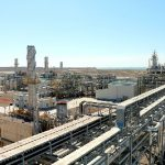 Garabogaz carbamide plant is under completion