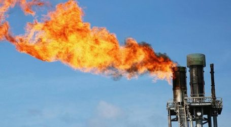 Gas Production in Azerbaijan to Be about 45 Bcm in 2022