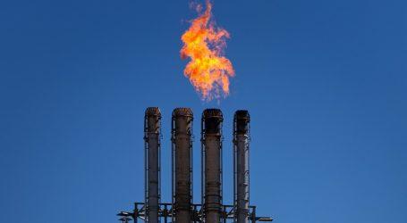 В Азербайджане на  30% выросла добыча товарного газа
