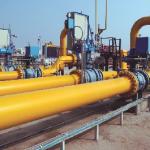 Иран планирует увеличить экспорт газа до 200 млн м3/сутки