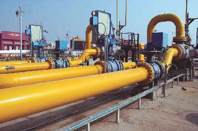 Египет может стать чистым экспортером газа к 2020 г.