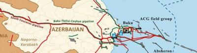 gas-infrastructure-in-Azerbaijan