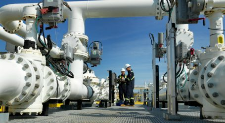 Export of Azerbaijani gas from Shah Deniz increased by 47% in January-February