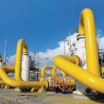 IGTC delivers 156 bcm of gas in 9 months