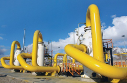 IGTC gas transmission capacity to hit 400bn m3 by 2025