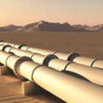 В Иране находится 1 из крупнейших газотранспортных сетей в мире