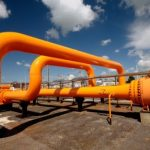 Export of Gas from Shah Deniz to Turkey Falls by 4%