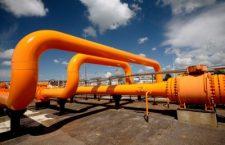 Azerbaijan Reduced Gas Exports to Turkey by 5%