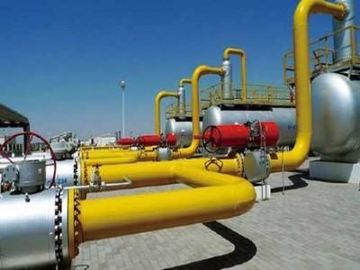 В 2017 г Газпром поставил в Казахстан 4,7 млрд м3 газа и 2,6 тыс т СПГ