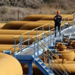 Консорциум Шах-Дениз поставил в Турцию по TANAP около 200 млн m3 газа