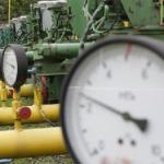 Украина готова снова покупать газ в России