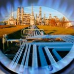 Shell: World gas consumption to be reduced from 2040