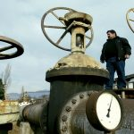 Gas prices rise in Tbilisi