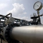 In April Italy doubles purchases of Azerbaijani gas