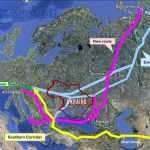 Why Russian Natural Gas Will Dominate European Markets