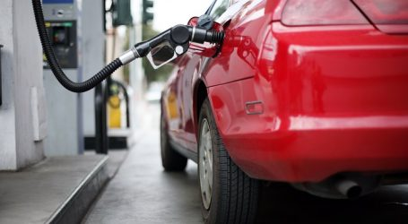 SOCAR Energy Ukraine imports 2,300 tonnes of gasoline last month