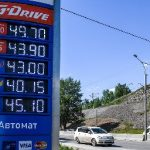 Russia's energy chief comments on domestic gasoline prices following Putin's question