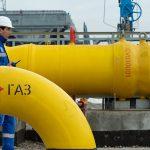 В Казахстане газификация страны пока не достигает 50%