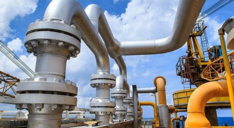 Чистая прибыль «Газпрома» выросла в 22 раза