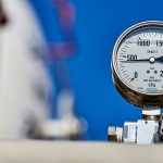 Turkmen gas went to Russia