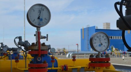KazTransGas has already pumped 220 mcm of Turkmen gas