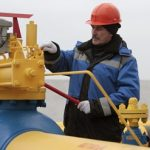 Russia Reduces Gas Transit through Ukraine by 19%