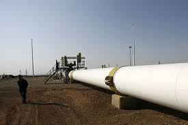 Ирак и Иран могут построить трубопровод для транспортировки нефти со спорных месторождений