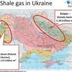 Shell остановила сланцевый проект в Украине