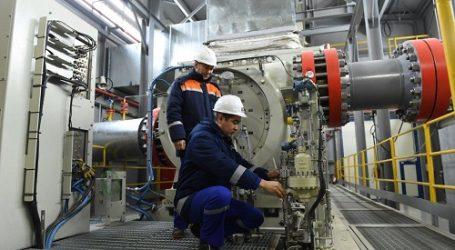 2020-ci ilin beş ayında Qazaxıstanda qaz hasilatı 7% artıb