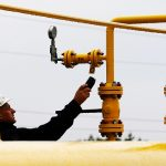 Export of Azerbaijani gas to Turkey decreased by 10%