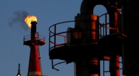 Gas production up in Azerbaijan