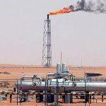 В Туркменистане неожиданно снизилась добыча газа