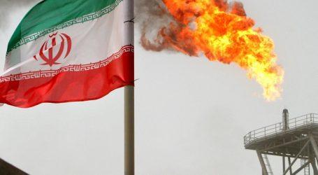 Ежедневное потребление природного газа в Иране увеличилось до 600 млн кубометров в сутки